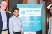 Glasspro Exhibition