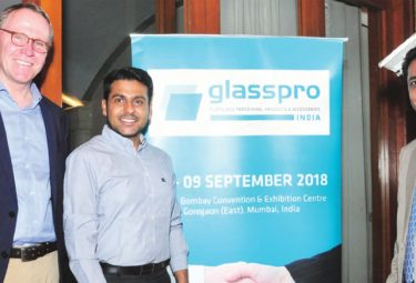 Glasspro Exhibition