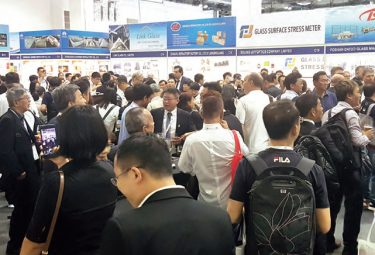 15th GlassTech Asia concludes successfully