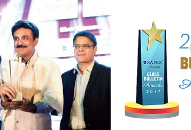 Glass Bulletin Awards