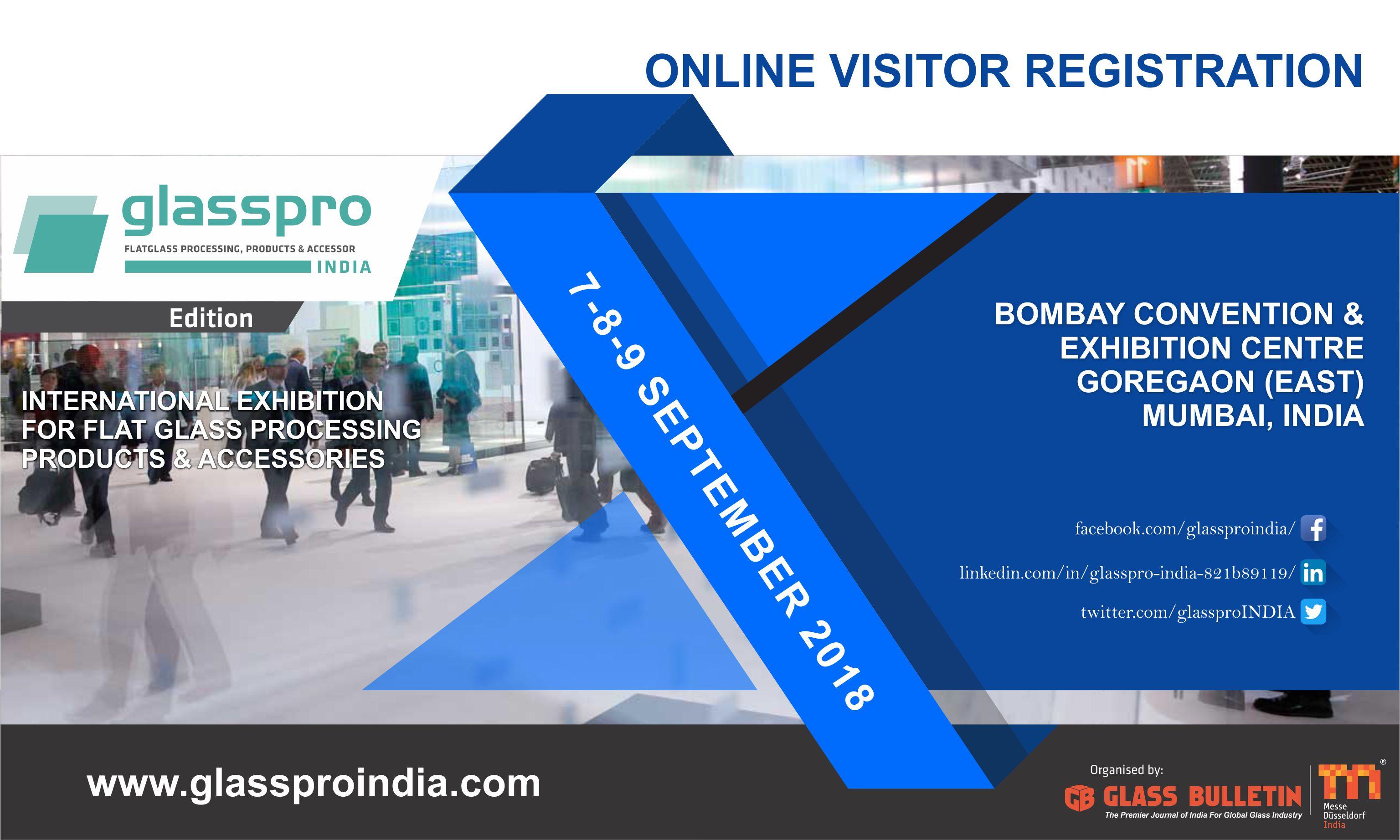 glasspro registration