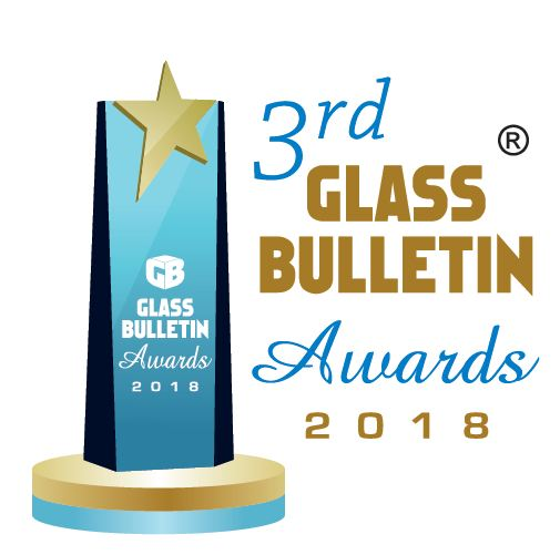 Glass Bulletin Awards 2018