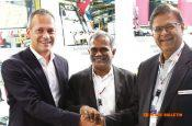 Borosil, LiSEC sign contract for second tempering furnace