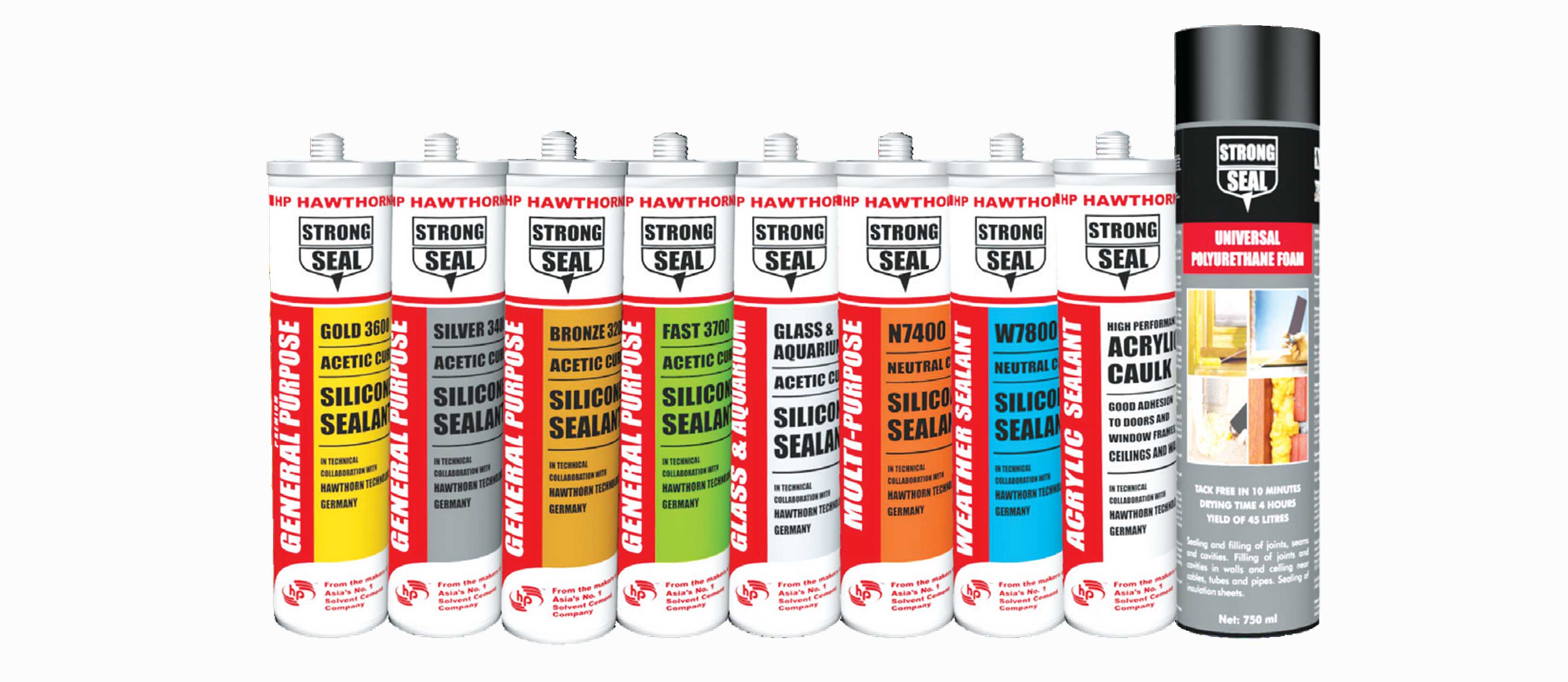 What can cause silicone sealants to fail?