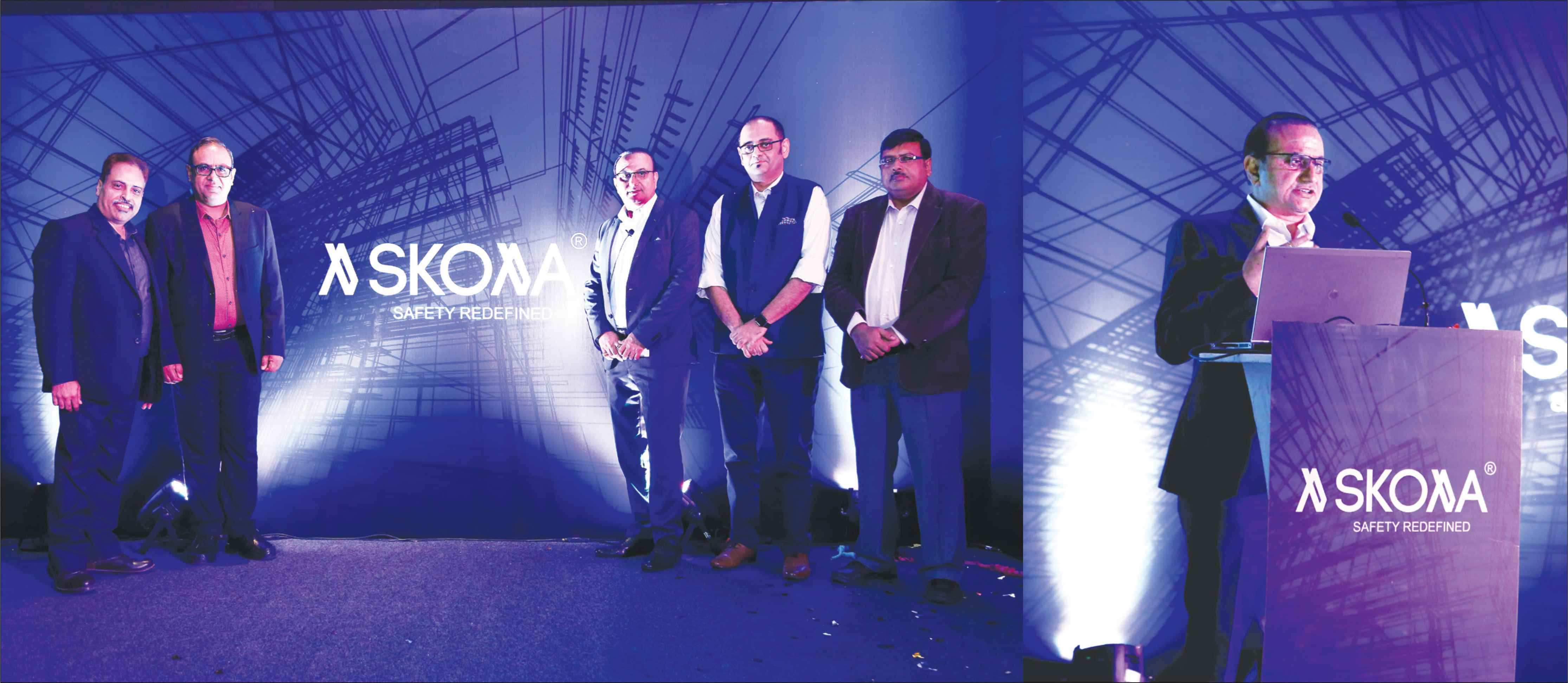 SKOAA Overseas aims to provide premium products at competitive prices