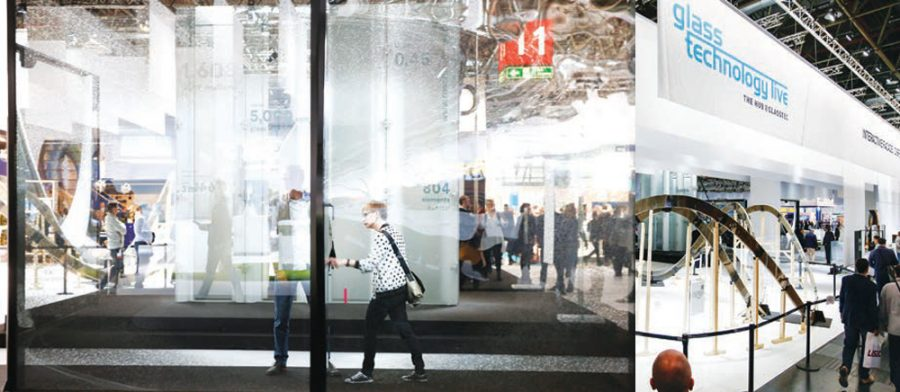 glasstec Start-up Zone 2020 – networking platform for young, innovative companies