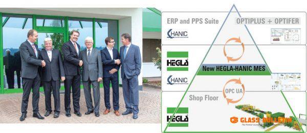 HEGLA-HANIC GmbH focuses on digital future, Industry 4.0