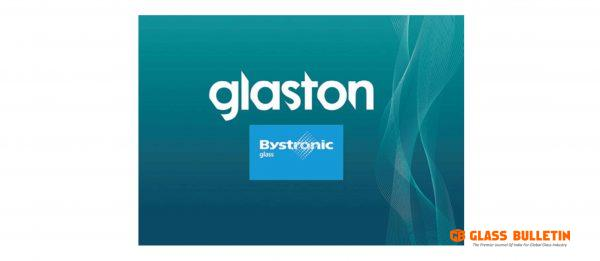 Glaston Corporation acquires Bystronic glass