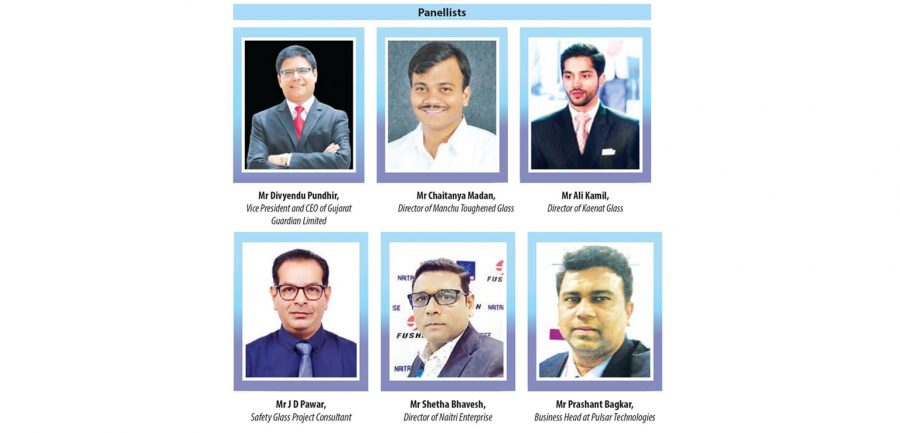 GB, MDI jointly conduct webinar on future of Indian glass industry