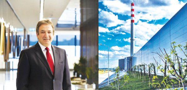 Şişecam continues investments in full speed
