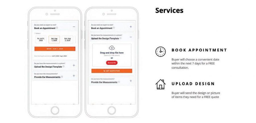 Better Home App