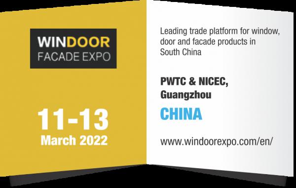 Windoor Facade Expo