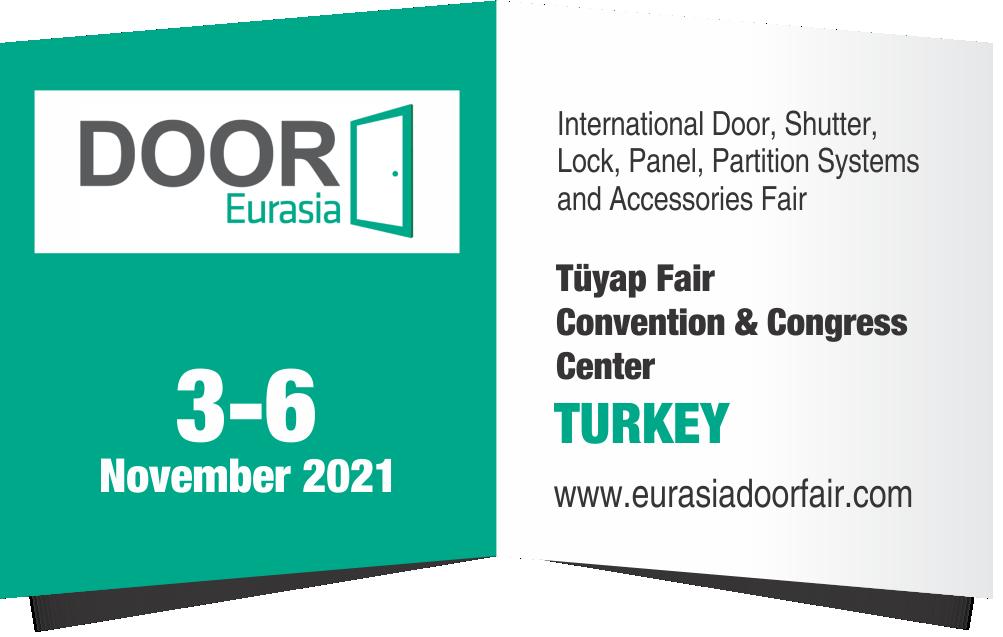 Eurasia Door